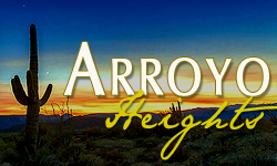 Arroyo Heights Homes for Sale Paradise Valley Arizona