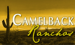 Camelback Ranchos Homes for Sale Paradise Valley Arizona