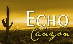 Echo Canyon Homes for Sale Paradise Valley Arizona