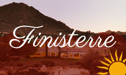 Finisterre Homes for Sale Paradise Valley Arizona