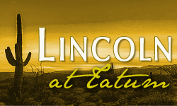 Lincoln at Tatum Homes for Sale Paradise Valley Arizona