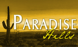 Paradise Hills Homes for Sale Paradise Valley Arizona
