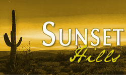 Sunset Hills Homes for Sale Paradise Valley Arizona