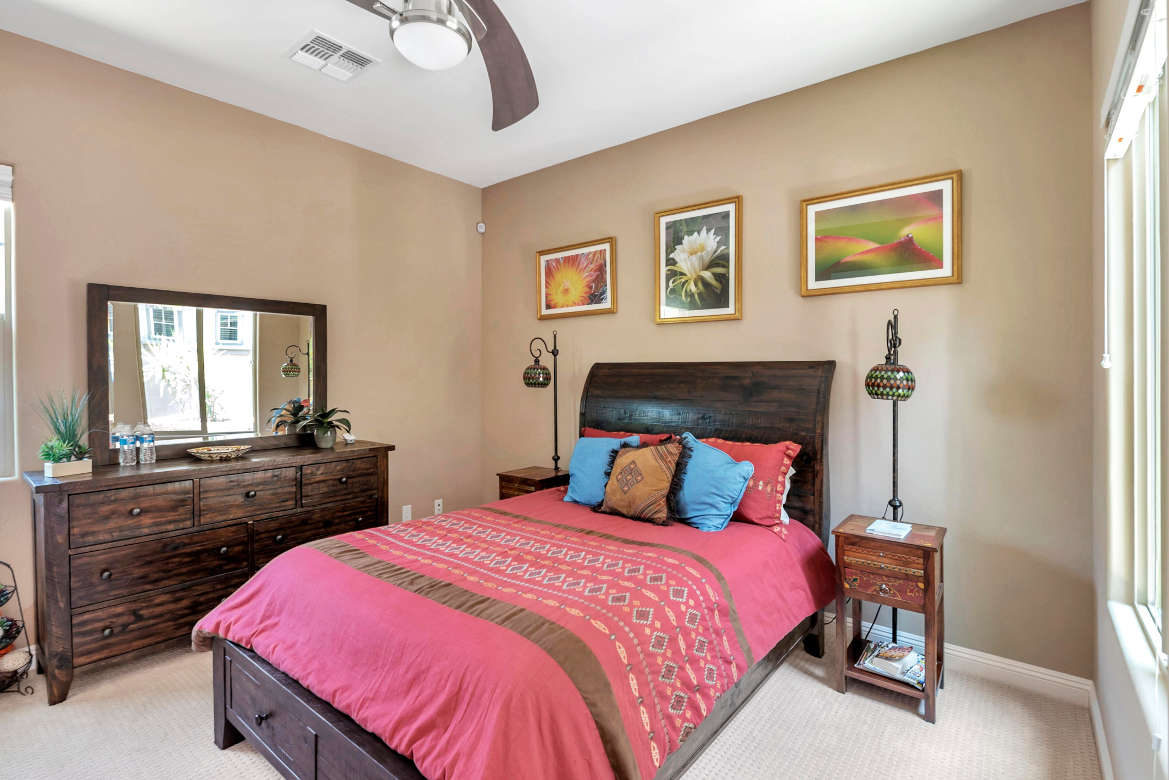 Casita-Bedroom