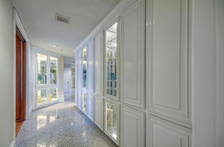 Hallway-Storage