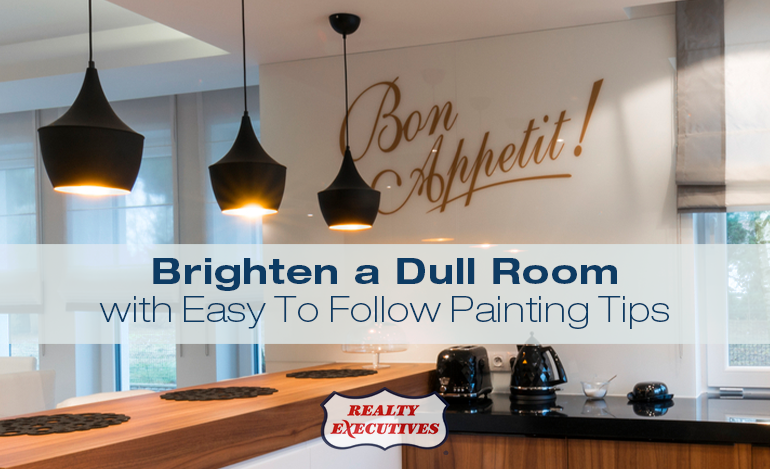 Easy To Follow Painting Tips