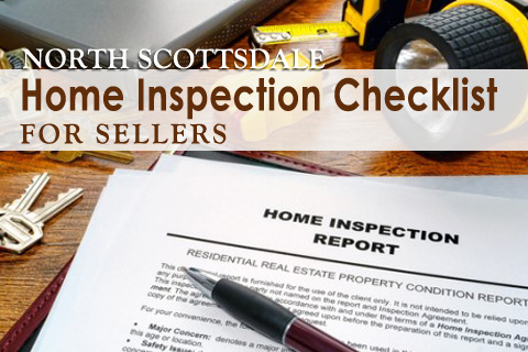 North Scottsdale Home Inspection
