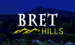 Bret Hills Homes for Sale Paradise Valley Arizona