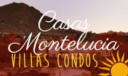 Casas Montelucia Villas Condos for Sale Paradise Valley Arizona