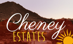 Cheney Estates Homes for Sale Paradise Valley Arizona