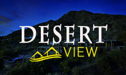 Desert View Homes for Sale Paradise Valley Arizona