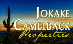 Jokake Camelback Properties Homes for Sale Paradise Valley Arizona