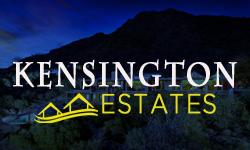 Kensington Estates Homes for Sale Paradise Valley Arizona