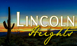 Lincoln Heights Homes for Sale Paradise Valley Arizona