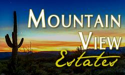 Mountain View Estates Homes for Sale Paradise Valley Arizona