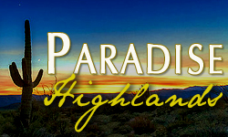 Paradise Highlands Homes for Sale Paradise Valley Arizona