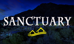 Sanctuary Homes for Sale Paradise Valley Arizona