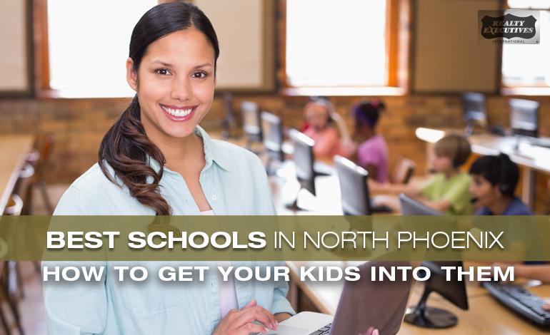 Best Schools in North Phoenix