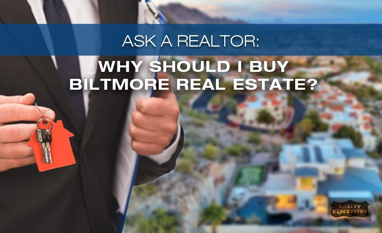 buy biltmore real estate