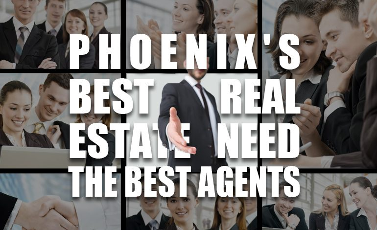 The Best Real Estate Agents