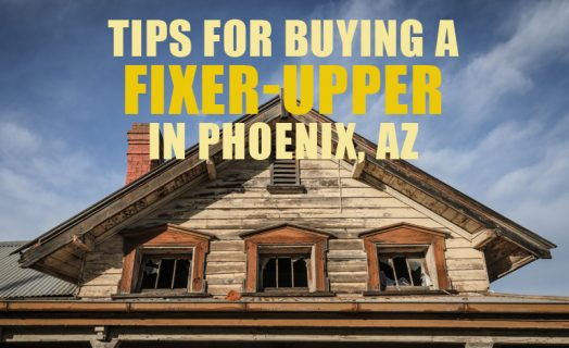 The ultimate tips for buying a fixer upper in phoenix az - Buying a fixer upper ...