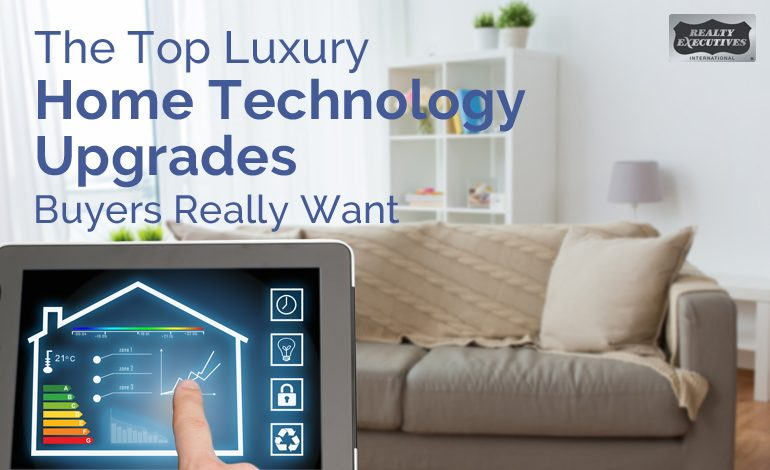 North Phoenix Top Luxury Home Technology Upgrades for Buyers