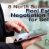 Eight real estate negotiation tips for sellers in North Scottsdale