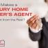 luxury home buyers agent