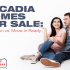 arcadia homes for sale tear down vs move in ready