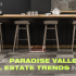 paradise valley real estate trends